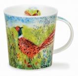 LOMOND -Mystic Wood Pheasant -porcelana