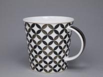 CAIRNGORM Medina Black -porcelana