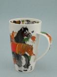 HENLEY Hoofers Horse -porcelana