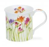 BUTE -Floral Haze Freesia -porcelana