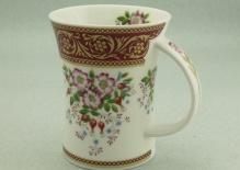 RICHMOND Versailles Red -porcelana