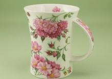 RICHMOND Rambling Rose Pink -porcelana