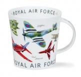 CAIRNGORM -Armed Forces Raf -porcelana