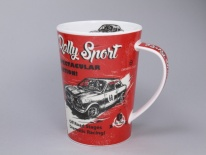 ARGYLL Sports Stars Rally Sport - porcelana