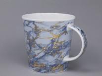 CAIRNGORM Fusion Blue -porcelana