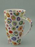 HENLEY Razzamatzz -porcelana