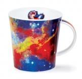 CAIRNGORM -Cosmos Red -porcelana