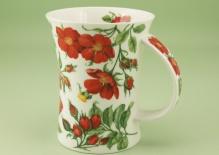 RICHMOND Rambling Rose Red -porcelana