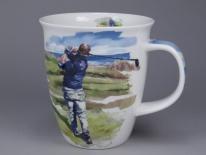 NEVIS Sporting Life Golf -porcelana