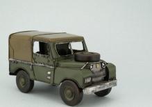 "LP 5390 Model samochodu ""Land Rover """