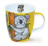 NEVIS -Swingers Koala -porcelana