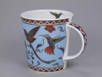 LOMOND Zayna Blue -porcelana