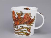 CAIRNGORM Mythicos Phoenix -porcelana