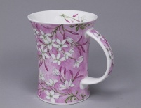 RICHMOND Jasmine Pink - porcelana