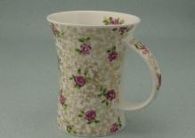 RICHMOND Rose Gold Pink -porcelana