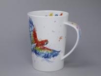 ARGYLL Macaw -porcelana