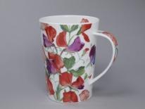 ARGYLL Sweet Peas -porcelana