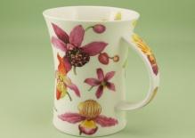 RICHMOND Orchids Mixed -porcelana