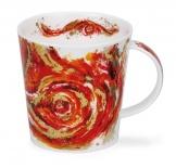 CAIRNGORM -Nebula Red -porcelana