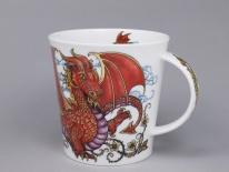CAIRNGORM Mythicos Dragon -porcelana