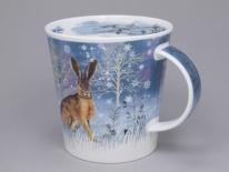 CAIRNGORM Moonbeam Hare -porcelana