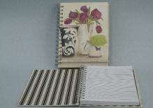 "LP 70118 Zeszyt ""Tribeca Floral"""