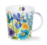 LOMOND -Kelmscott Blue -porcelana