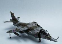 """LP 11327 Samolot """"XV 754"""""""