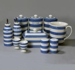 Ceramika iporcelana angielska