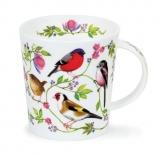 LOMOND -Morning Chorus Golgfinch -porcelana