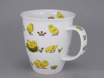 NEVIS -Chicks -porcelana