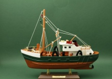 "LP 14198 ""Trawler"""