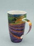 HENLEY Paysage Lavender -porcelana