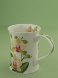 COTSWOLD Orchids Lemon - porcelana