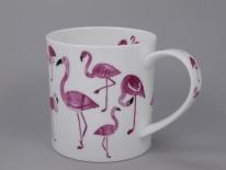 ORKNEY Pretty Pink- porcelana