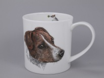 Hannah Longmuir Dog Collection Jack Russell