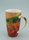 HENLEY Paysage Poppy -porcelana