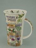 GLENCOE Herbs & Spices -porcelana