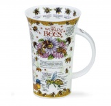 GLENCOE - World of Bees - porcelana