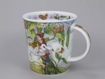 LOMOND Fairy Tales III Jack and the Beantalk -porcelana
