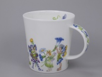 LOMOND Fairies -porcelana