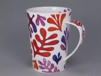 ARGYLL Laguna Red -porcelana