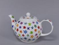 CZAJNIK MAŁY Starburst- porcelana (0,75 l)