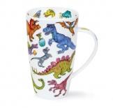 HENLEY -Dinotastic -porcelana