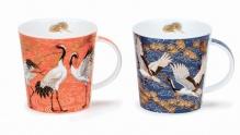 LOMOND Shalamar Orange -porcelana