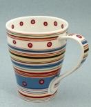 SOLWAY Cafe Spot Favourite -porcelana