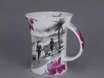 RICHMOND Cosmopolitan Riviera -porcelana