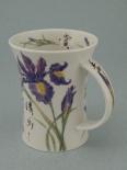 RICHMOND Oriental Garden Iris -porcelana