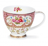 SKYE -Roseanne Pink -porcelana