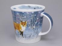 CAIRNGORM Moonbeam Fox -porcelana